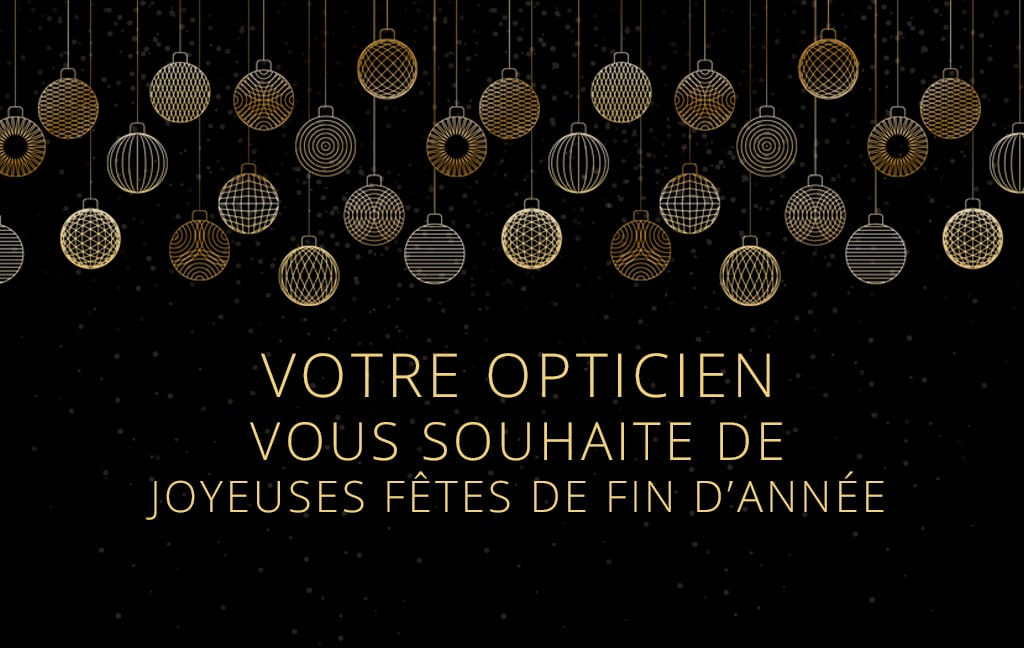 joyeuses fetes optical premium